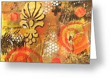 Resolution Greeting Card