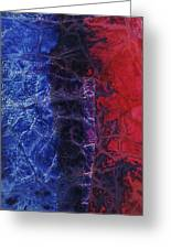 Rhapsody Of Colors 54 Greeting Card