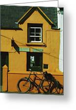 Ring Of Kerry, Co Kerry, Ireland Post Greeting Card