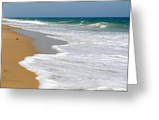 Rising Tide Greeting Card