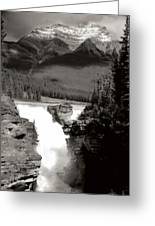 River Fall Part 1 Greeting Card