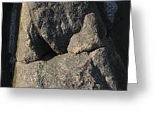 Rocks - 26 Greeting Card