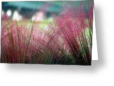 Rojas Pampas Greeting Card