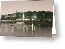 Roosevelt Lake 1 Greeting Card