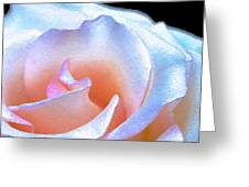 Rose 158 Greeting Card