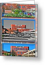 Roswell Park Cancer Institute Greeting Card