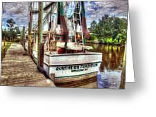 Safe Harbor Southern Tradition Greeting Card