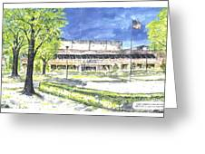 Saint Joseph Catholic High School Greeting Card