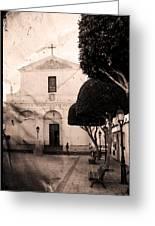 San Luis Greeting Card