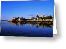 Sandycove, Co Dublin, Ireland The James Greeting Card