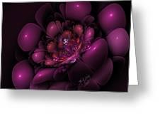 Sangria Greeting Card