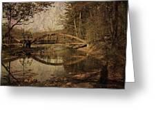 Schnecksville Greeting Card