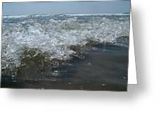 Sea Orchestra Greeting Card
