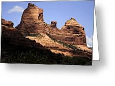 Sedona Arizona - Greeting Card Greeting Card