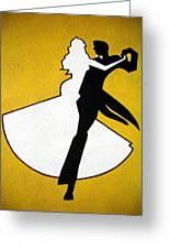 Shall We Dance ... Greeting Card