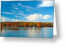 Shawnee State Park Greeting Card