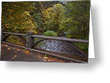 Sheppards Glen Colors Greeting Card