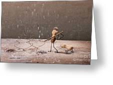 Simple Things - Christmas 04 Greeting Card