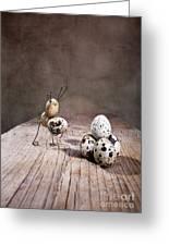 Simple Things Easter 01 Greeting Card