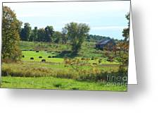 Simply Vermont Greeting Card