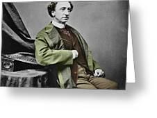 Sir John A. Macdonald Greeting Card