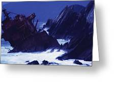 Slea Head, Dingle Peninsula, County Greeting Card