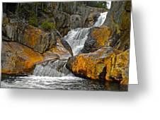 Smalls Falls 8 Greeting Card