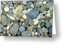 Southern Pebbles Greeting Card