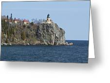 Split Rock Lighthouse 83 Greeting Card