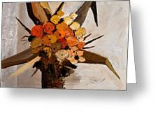 Still Life 881130 Greeting Card