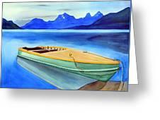 Stillwater Cove Greeting Card