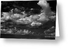 Storm Clouds 1 Greeting Card