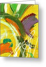 Summer Bliss I Greeting Card