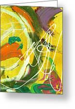 Summer Bliss IIi Greeting Card
