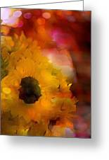 Sunflower 14 Greeting Card