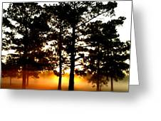 Sunrise3 Greeting Card