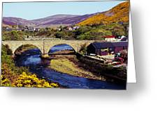 Sutherland Scotland Greeting Card