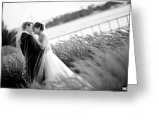Sweet Wedding Greeting Card