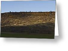 Table Rock Panorama Greeting Card