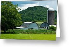 Tennessee Farm 1 Greeting Card