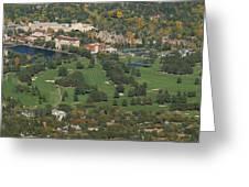 The Broadmoor Greeting Card