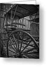 The Buggy Barn Greeting Card