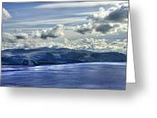The Great Orme Greeting Card