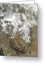 The High Peaks Of The Rocky Mountains Greeting Card