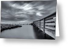 the magic of the Big Stopper Greeting Card