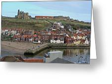 The Shambles - Whitby Greeting Card