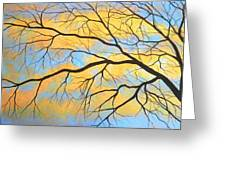 The Tree Of Dreams Greeting Card