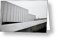 The Turner Art Gallery Greeting Card