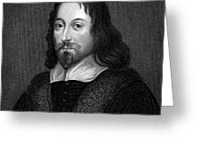 Thomas Browne (1605-1682) Greeting Card