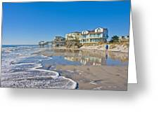 Topsail North End Greeting Card